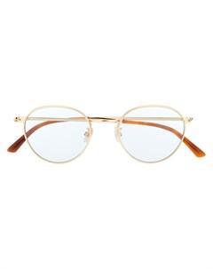 Солнцезащитные очки WYNN S J5G 1P Jimmy choo eyewear