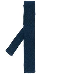 Трикотажный галстук N.peal