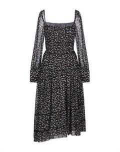 Платье миди Altuzarra