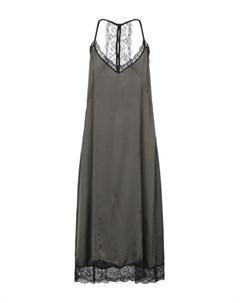 Платье до колена Femme by michele rossi