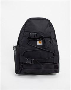 Черный рюкзак Carhartt wip