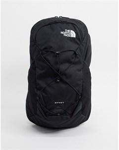 Черный рюкзак Rodey The north face