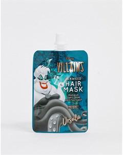 Маска для волос Disney Villains Seaweed Бесцветный M.a.d beauty