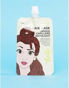 Маска для волос Disney Princess Belle Мульти M.a.d beauty