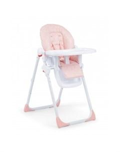 Стульчик для кормления розовый Mothercare