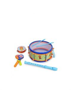 Музыкальный инструмент набор La La Band Happy baby