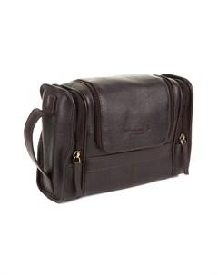 Мужские дорожные сумки Woodland leather
