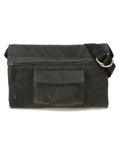 Поясная сумка с накладным карманом Hender scheme