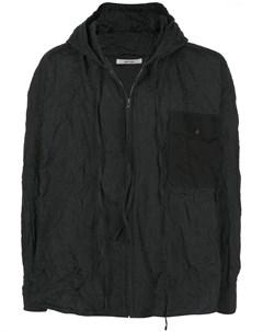 легкая куртка с капюшоном Damir doma