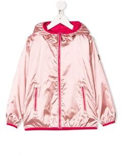 двухцветное пальто Ciesse piumini junior