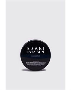 Питательный крем MAN для бритья Boohoo