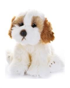 Мягкая игрушка Собака Кавашон 30 см Maxilife
