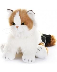 Мягкая игрушка Кот Калико Кэт 30 см Maxilife