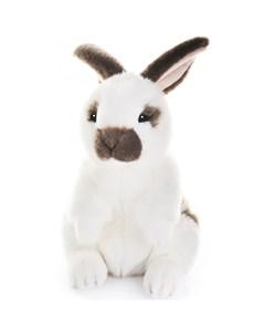 Мягкая игрушка Калифорнийский кролик 30 см Maxilife