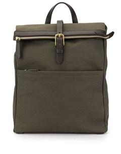 узкий рюкзак с верхней ручкой Mismo