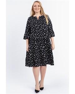 Платье в горошек Lacywear