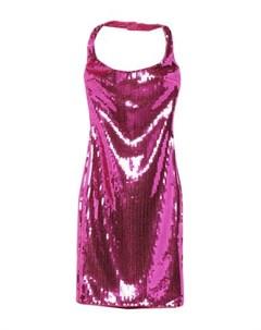 Платье миди Jeremy scott