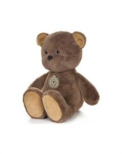 Мягкая игрушка Медвежонок 35 см Fluffy heart
