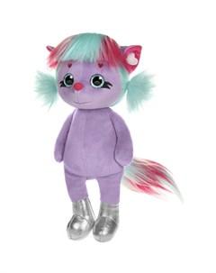Мягкая игрушка Кошечка Лилу 22 см Maxi eyes