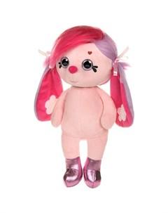 Мягкая игрушка Зайка Айя 22 см Maxi eyes