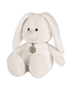 Мягкая игрушка Зайка 35 см Fluffy heart