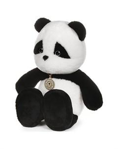 Мягкая игрушка Панда 35 см MT MRT081910 35S Fluffy heart
