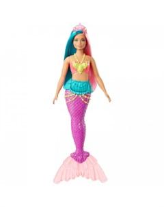 Кукла Русалочка Barbie