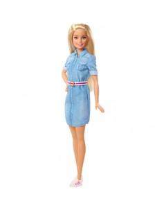 Кукла из серии Путешествия Barbie