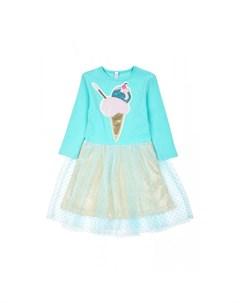 Платье для девочки н9214003а Nota bene