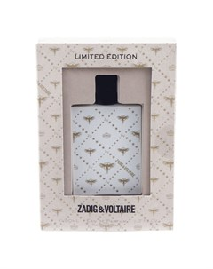 Tome 1 All Over for Her Zadig&voltaire