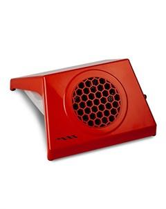 Настольный пылесос Ultimate 4 красный без подушки Max