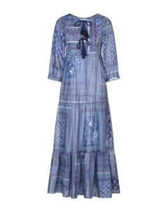 Платье миди Anjuna