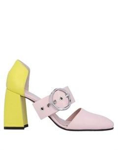 Туфли Salar