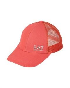 Головной убор Ea7