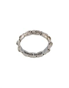 кольцо Croc Emanuele bicocchi