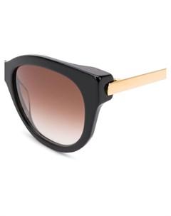 Солнцезащитные очки Lively в квадратной оправе Thierry lasry