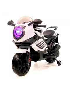 Электромобиль электромотоцикл К333КК Rivertoys