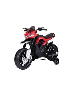 Электромобиль Мотоцикл RALLY JT5158 Rivertoys