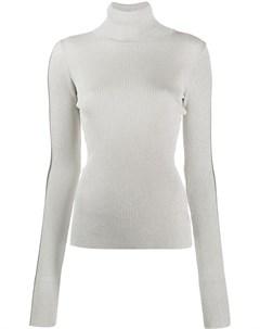 свитер Karla с высоким воротником Ssheena