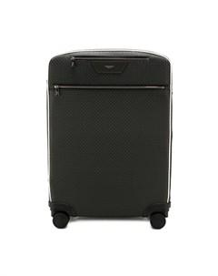 Дорожный чемодан Serapian