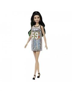 Кукла из серии Игра с модой FXL52 Barbie