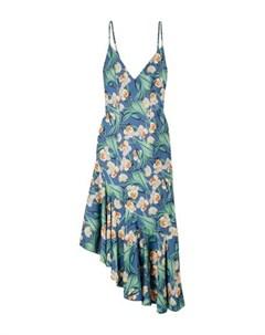 Платье миди Patbo