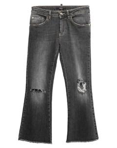 Укороченные джинсы Carla g.