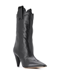 Ковбойские ботинки Alexandre birman