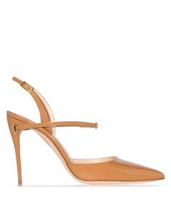 Туфли лодочки Vittorio 105 Jennifer chamandi
