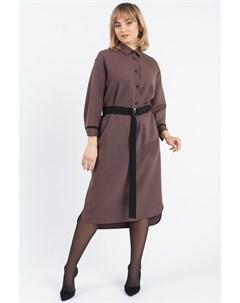 Платье с разным уровнем низа Lacywear