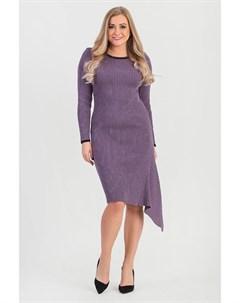 Платье с асимметричным низом Lacywear