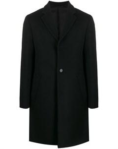 пальто Crombie Calvin klein