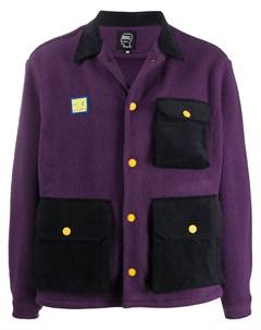пальто Sherpa Chore Brain dead