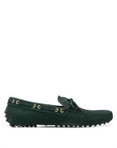 классические мокасины Car shoe